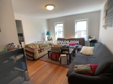 Oak Square - Brighton, Boston, MA - 4 Beds, 1 Bath - $4,600 - ID#3813604