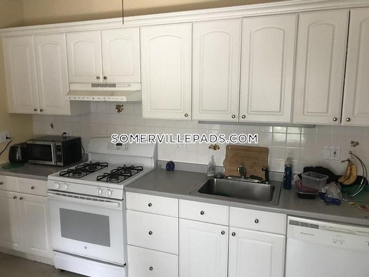 Somerville - Tufts - 3 Beds, 1 Bath - $2,900