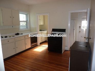 Tufts, Medford, MA - 3 Beds, 1 Bath - $3,900 - ID#3821946