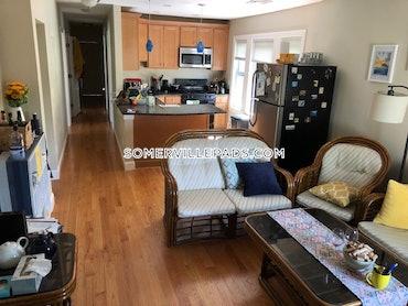 Forest Hills - Jamaica Plain, Boston, MA - 5 Beds, 2 Baths - $4,625 - ID#3824873