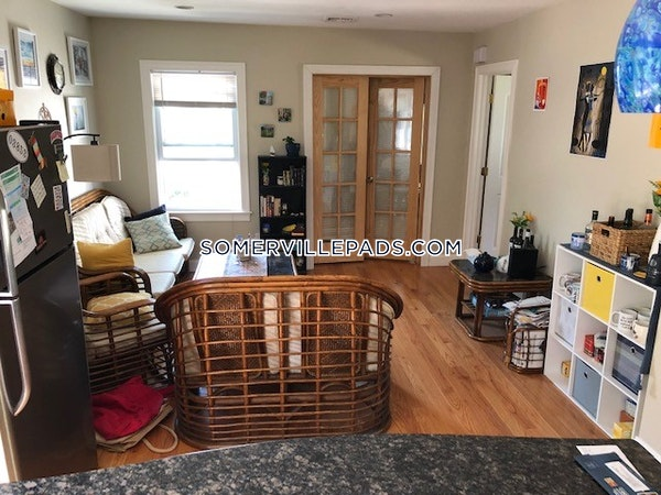 Somerville Apartment for rent 5 Bedrooms 2 Baths  Tufts - $4,500