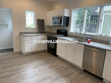 Tufts, Somerville, MA - 4 Beds, 1 Bath - $4,800 - ID#3819711