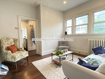 East Somerville, Somerville, MA - 5 Beds, 2 Baths - $5,500 - ID#624370