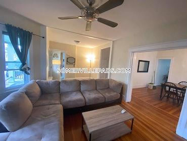 North End, Boston, MA - 2 Beds, 1 Bath - $4,400 - ID#3819418
