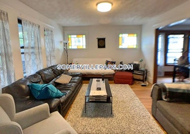 East Somerville, Somerville, MA - 3 Beds, 1 Bath - $4,700 - ID#3820143