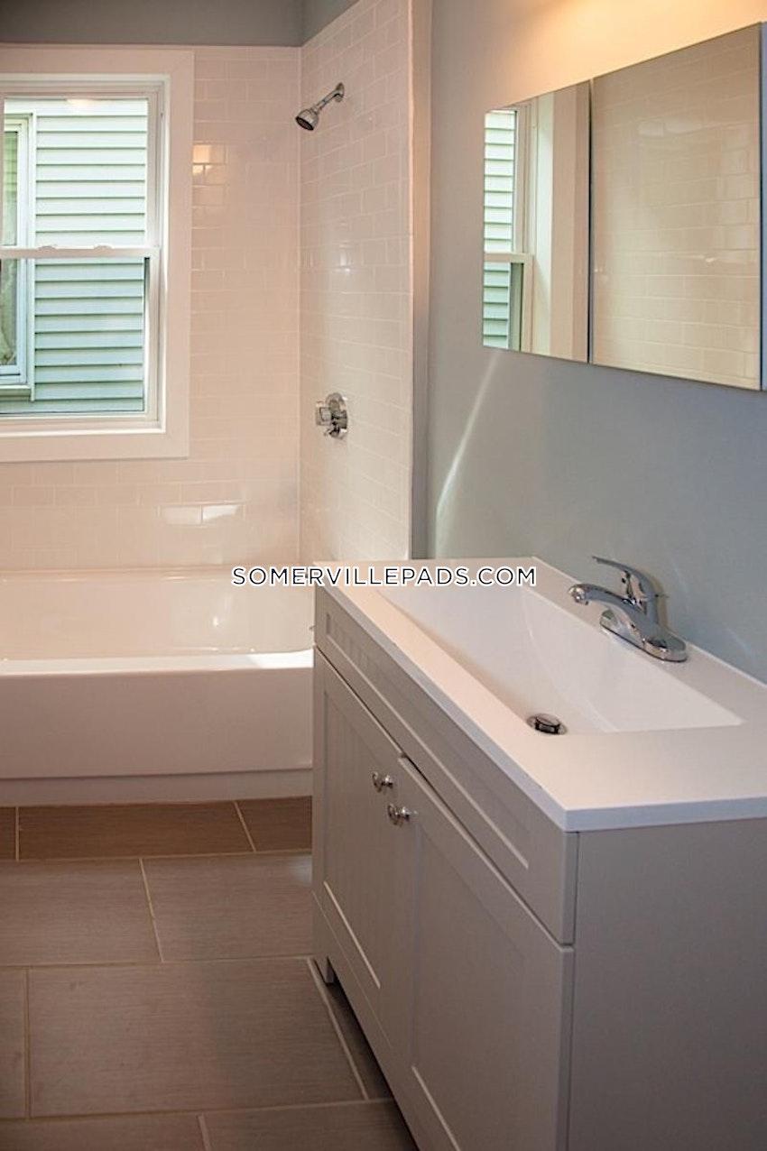 SOMERVILLE - UNION SQUARE - 4 Beds, 1 Bath - Image 19