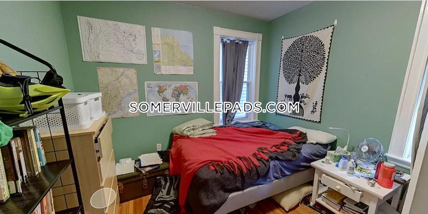 SOMERVILLE - UNION SQUARE - 4 Beds, 1 Bath - Image 16