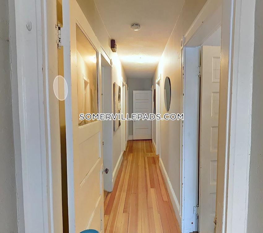SOMERVILLE - UNION SQUARE - 4 Beds, 1 Bath - Image 13