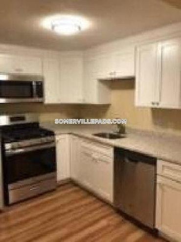 Lower Allston, Boston, MA - 2 Beds, 1 Bath - $2,200 - ID#3818366