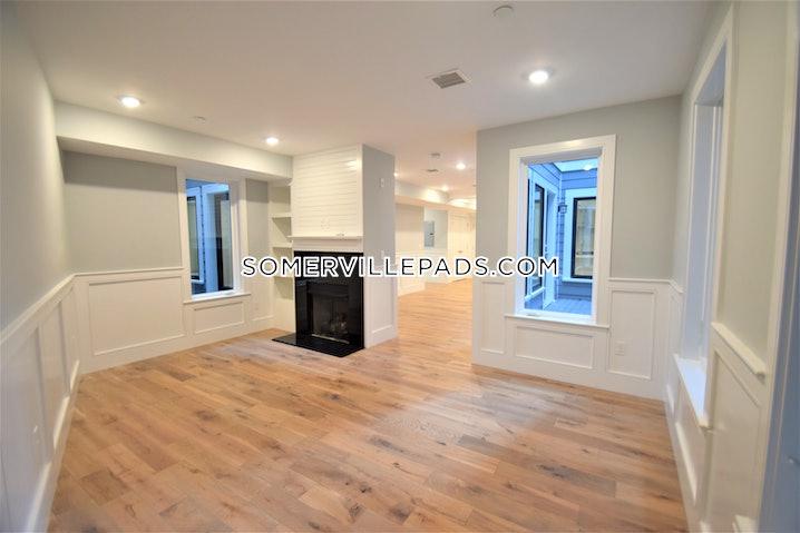 Somerville - Union Square - 2 Beds, 2 Baths - $3,550