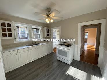 Winter Hill, Somerville, MA - 3 Beds, 2.5 Baths - $2,875 - ID#3825054