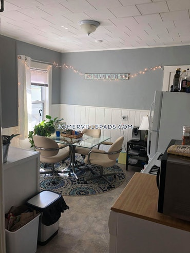 Spring Hill, Somerville, MA - 3 Beds, 1 Bath - $2,475 - ID#3826058