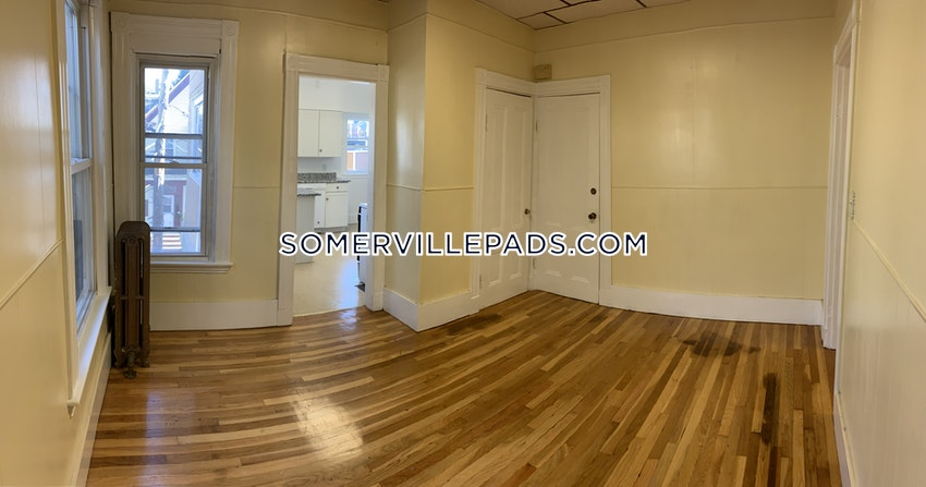 SOMERVILLE - WINTER HILL - 5 Beds, 1.5 Baths - Image 22