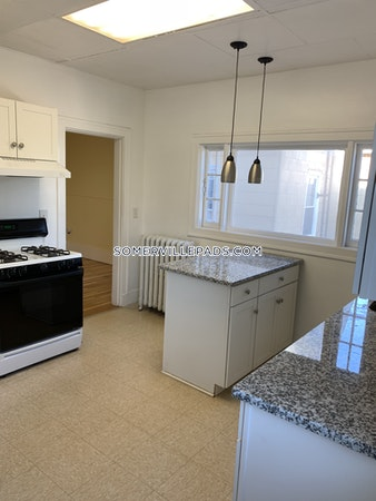 Somerville Apartment for rent 5 Bedrooms 2 Baths  Winter Hill - $3,500