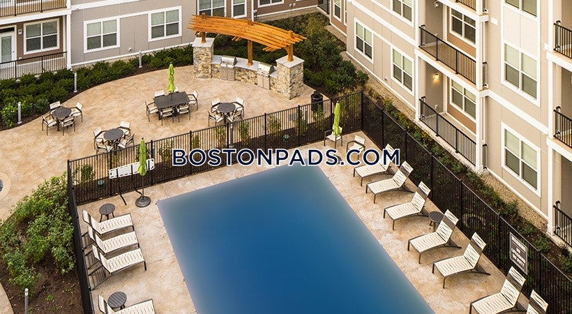 Wakefield Apartment for rent 1 Bedroom 1 Bath - $2,191