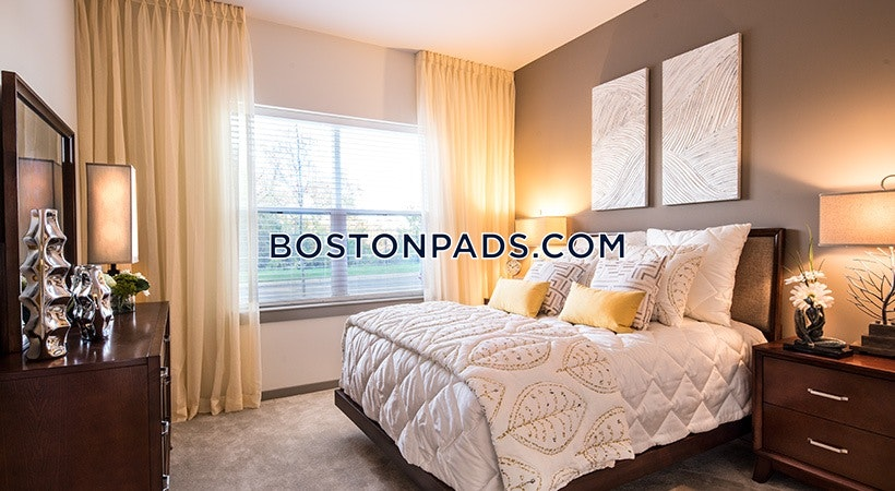 Wakefield Apartment for rent 2 Bedrooms 2 Baths - $2,323