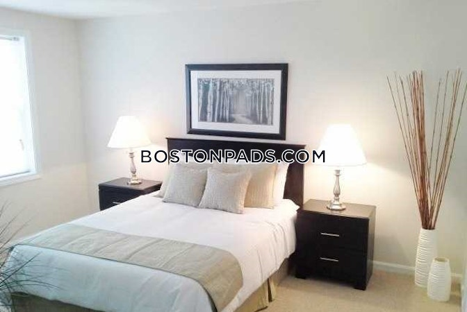 Wakefield Apartment for rent 2 Bedrooms 2 Baths - $1,895