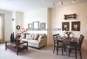 Lexington, MA - 1 Bed, 1 Bath - $3,995 - ID#616477
