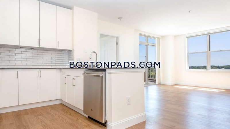 Waltham Apartment for rent 2 Bedrooms 2 Baths - $3,160