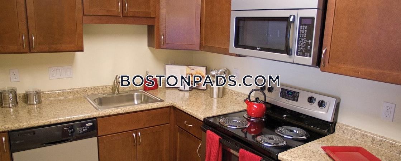Waltham Apartment for rent 2 Bedrooms 1 Bath - $2,430