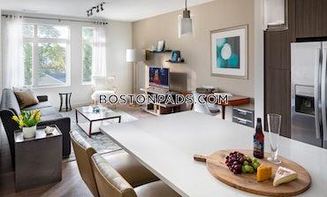 Waltham, MA - 3 Beds, 2 Baths - $2,779 - ID#616177