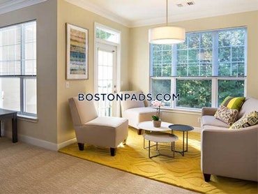 Quincy Center, Quincy, MA - 1 Bed, 1 Bath - $3,353 - ID#617126