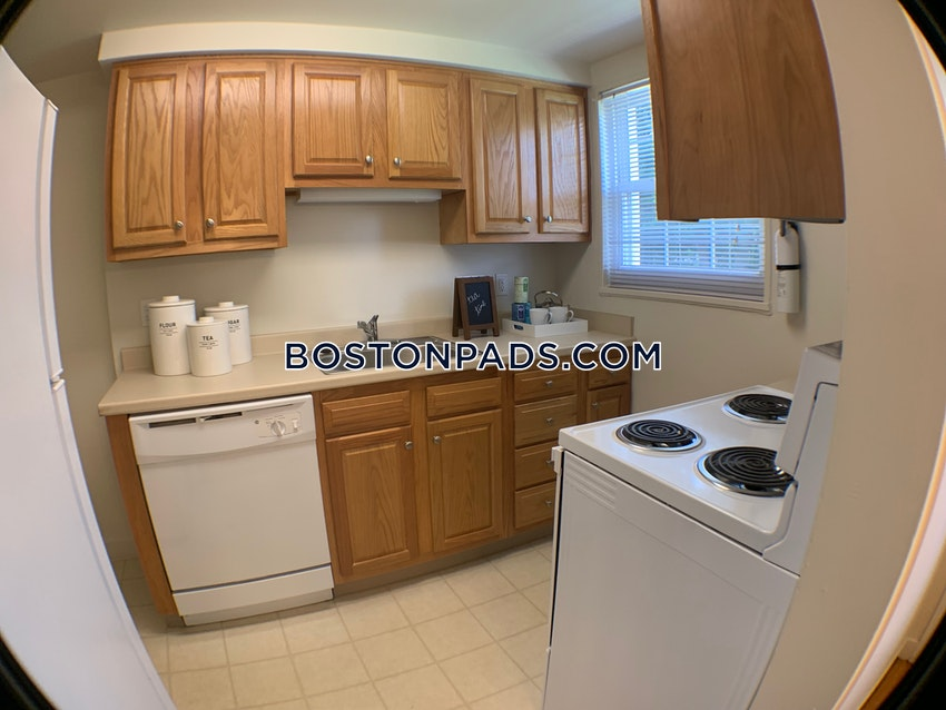 WALTHAM - 2 Beds, 1 Bath - Image 32