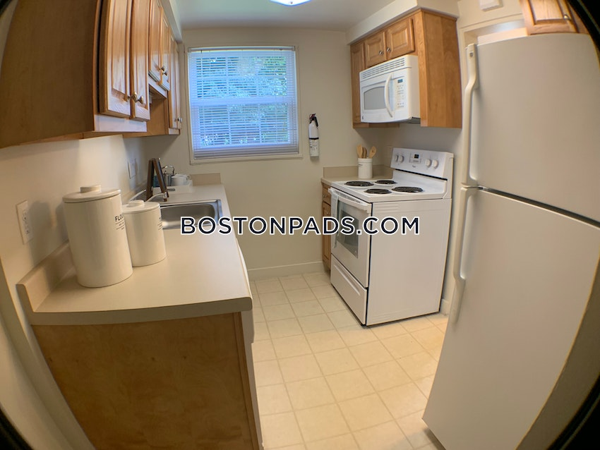 WALTHAM - 2 Beds, 1 Bath - Image 33