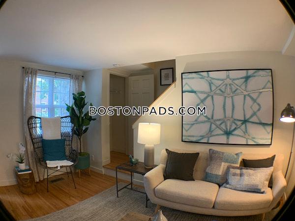 Waltham Apartment for rent 2 Bedrooms 1 Bath - $2,660