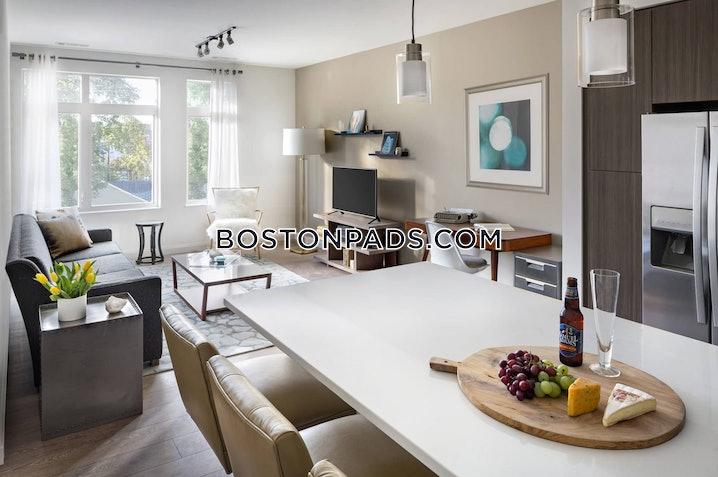Waltham - 3 Beds, 2 Baths - $3,505