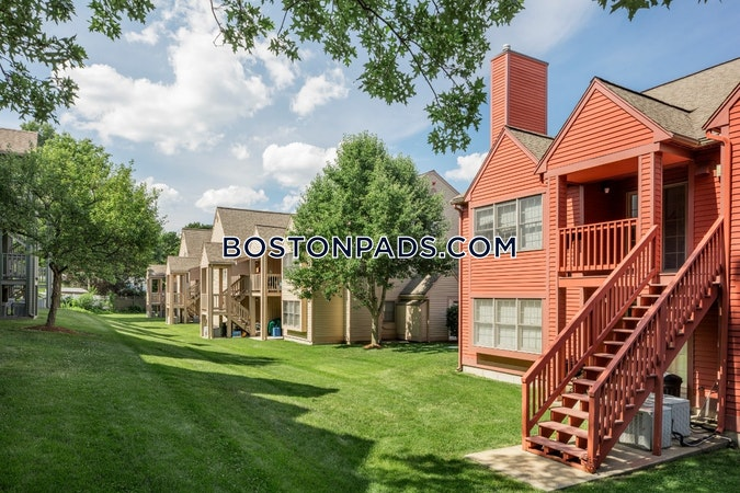 Waltham Apartment for rent 1 Bedroom 1 Bath - $1,995