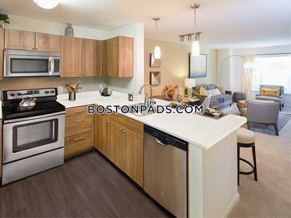 Waltham Apartment for rent 2 Bedrooms 2 Baths - $3,319