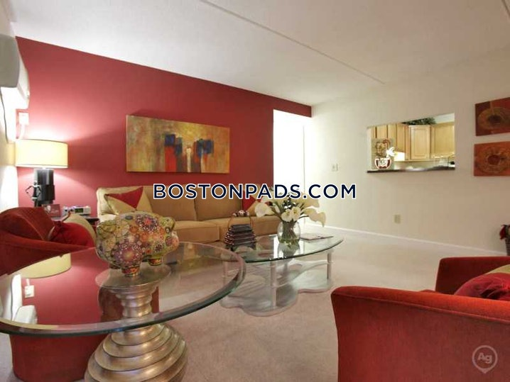 Waltham - 1 Bed, 1 Bath - $1,825