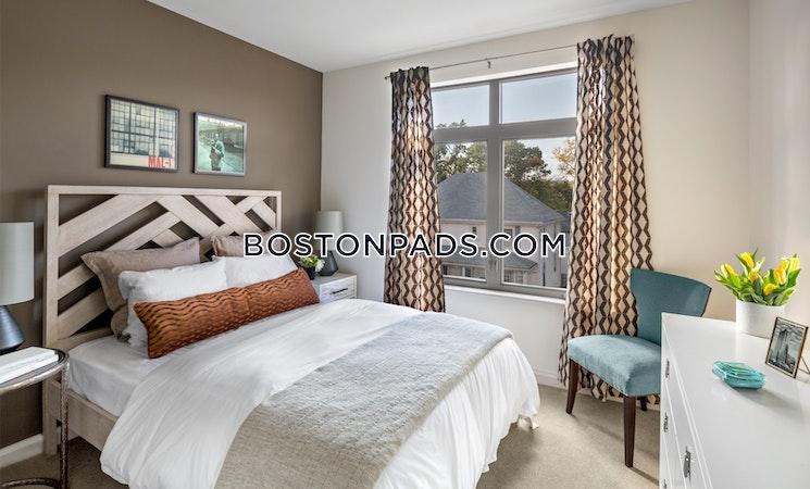 Waltham Apartment for rent 1 Bedroom 1 Bath - $2,399