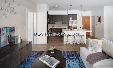 Waltham, MA - 2 Beds, 2 Baths - $2,061 - ID#616176