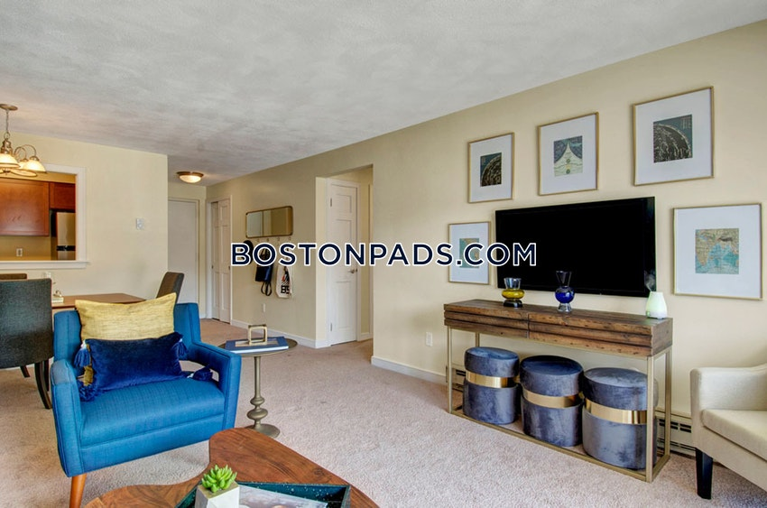 WALTHAM - 2 Beds, 1 Bath - Image 9