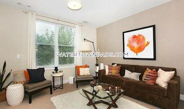 Watertown, MA - 2 Beds, 1 Bath - $2,094 - ID#3824104