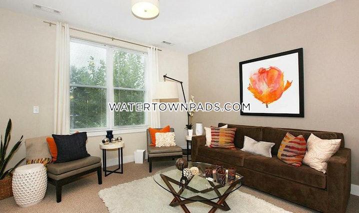 Watertown - 2 Beds, 1 Bath - $2,407
