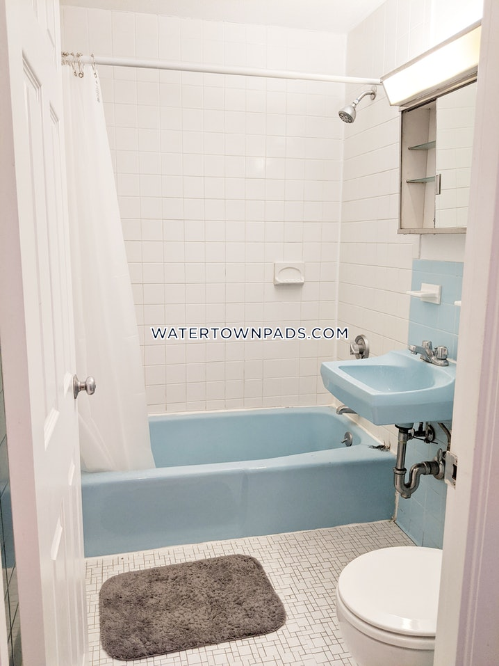 Watertown - 1 Bed, 1 Bath - $1,750
