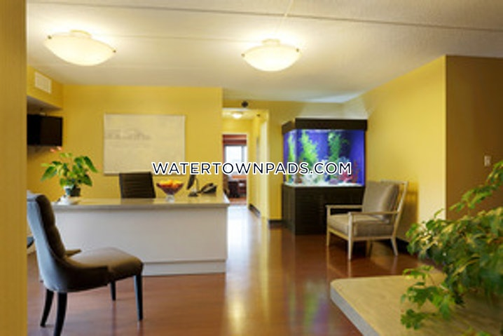 Watertown - 2 Beds, 2 Baths - $2,500