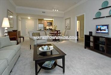 Waltham, MA - 1 Bed, 1 Bath - $2,980 - ID#3819329