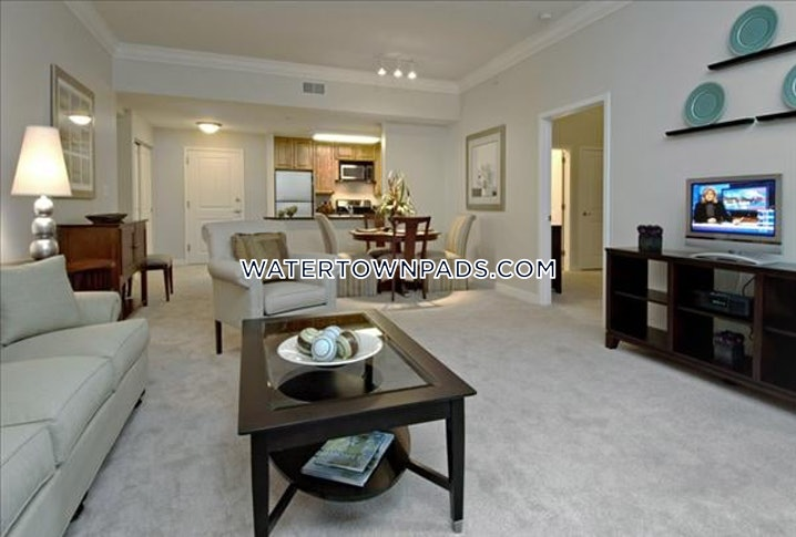 Watertown - 2 Beds, 2 Baths - $3,410