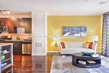 Watertown, MA - 1 Bed, 1 Bath - $3,816 - ID#616994