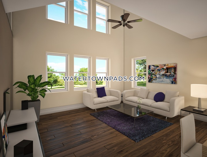 Watertown - 2 Beds, 2 Baths - $3,395