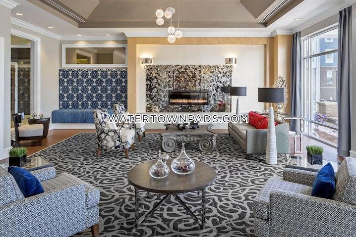 Watertown - 3 Beds, 1 Bath - $3,578