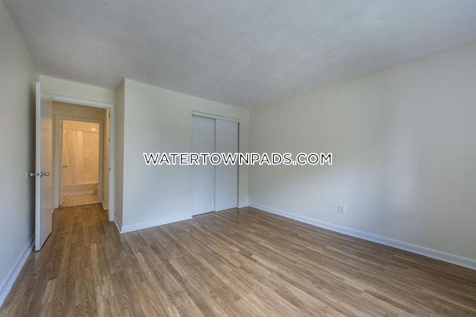 Watertown Apartment for rent 2 Bedrooms 1 Bath - $2,350