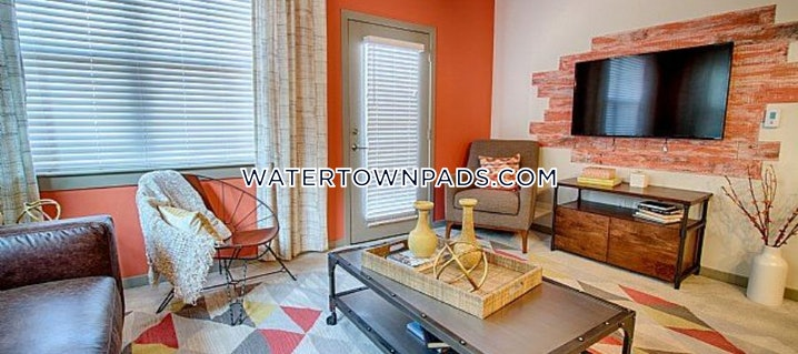 Watertown - 2 Beds, 2 Baths - $3,020