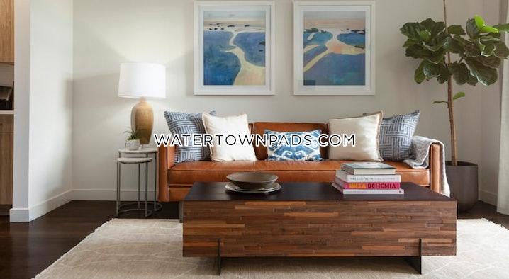 Watertown - Studio, 1 Bath - $2,700