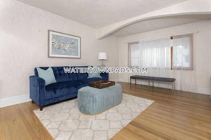 Watertown - 3 Beds, 1 Bath - $2,450