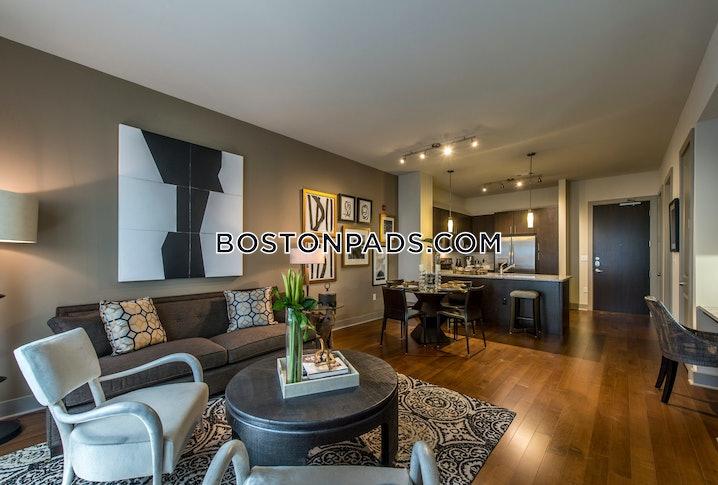 Westwood - 1 Bed, 1 Bath - $2,780